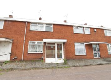 Thumbnail 3 bedroom terraced house to rent in Clay Hill Road, Basildon