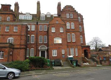 Thumbnail 2 bedroom flat for sale in Pevensey Road, St. Leonards-On-Sea