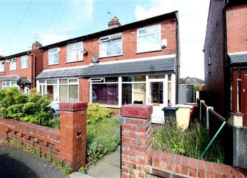 Thumbnail 3 bed property for sale in Longfield Road, Bolton