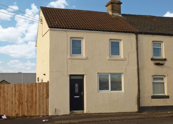2 bed terraced house for sale in Boyd Street, Consett DH8