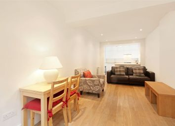 Thumbnail 1 bed flat for sale in Sussex Place, Hyde Park