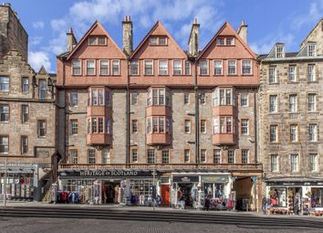 2 bed flat for sale in 457/5 Lawnmarket, Old Town EH1