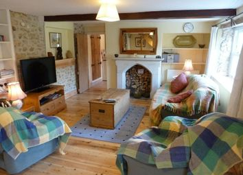 Thumbnail 2 bed semi-detached house to rent in West Hill, Broadwindsor, Beaminster, Dorset