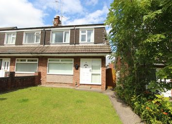 Thumbnail 3 bed semi-detached house for sale in Acresbrook Walk, Tottington, Bury, Lancashire