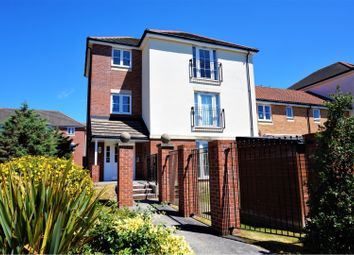 Thumbnail 1 bedroom flat for sale in Matapan Road, Portsmouth
