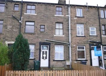 Thumbnail 2 bed shared accommodation to rent in Anne Street, Bradford