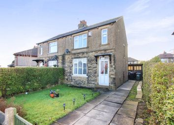 Thumbnail 3 bed semi-detached house for sale in Eastbury Avenue, Bradford