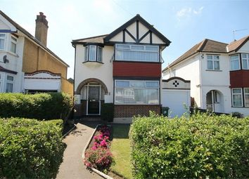 Thumbnail 3 bed detached house for sale in Pine Ridge, Carshalton, Surrey