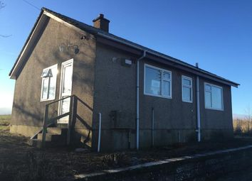 Thumbnail 2 bed detached bungalow to rent in Lintrathen, Kirriemuir