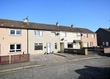 Thumbnail 3 bed terraced house for sale in Warout Walk, Glenrothes