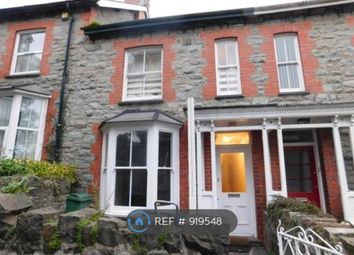Thumbnail Room to rent in Snowdon View, Bangor