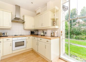 Thumbnail 3 bed maisonette for sale in Burton Close, Norwood