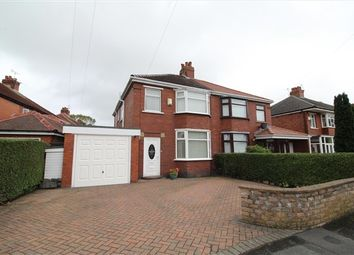 Thumbnail 3 bed property for sale in Croftson Avenue, Ormskirk