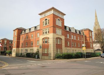 Thumbnail 3 bed flat for sale in St. Georges Tower, St. Georges Place, Cheltenham
