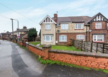 Thumbnail Semi-detached house for sale in Norfolk Road, Bircotes, Doncaster