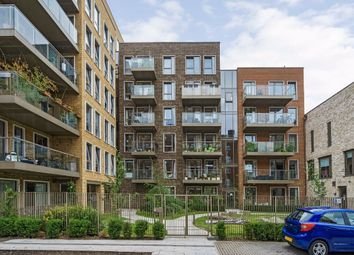 Thumbnail 1 bed flat for sale in Frampton Park Road, London