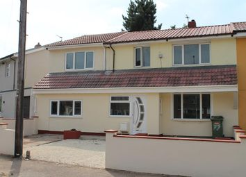 Thumbnail 5 bed terraced house for sale in Severn Road, Bloxwich, Walsall
