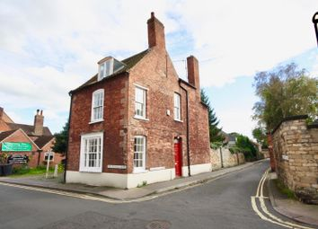 Thumbnail 4 bed detached house to rent in Greetwell Gate, Lincoln, Lincolnshire