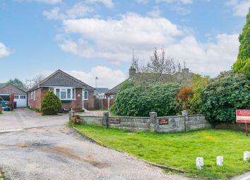 Shipley Bridge Lane, Copthorne, West Sussex RH10. 2 bed detached bungalow for sale