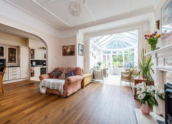 Thumbnail 5 bed semi-detached house for sale in Ferndene Road, Herne Hill