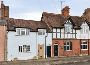 Thumbnail 2 bed cottage for sale in Shipston On Stour, Warwickshire