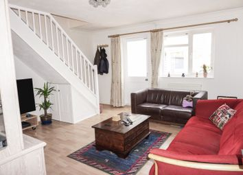 Thumbnail 2 bed terraced house for sale in Farnefold Road, Steyning