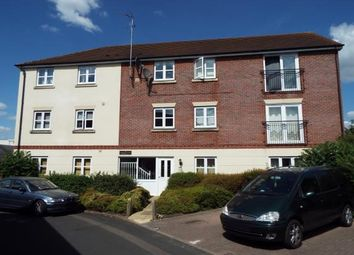 Thumbnail 1 bed flat for sale in Persimmon Gardens, Cheltenham, Gloucestershire