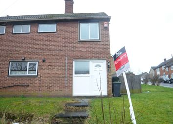 Thumbnail 3 bed end terrace house to rent in Melbourne Road, Stapleford, Nottingham