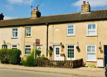 2 bed terraced house for sale in Ivel Cottages, Langford Road, Biggleswade, Bedfordshire SG18