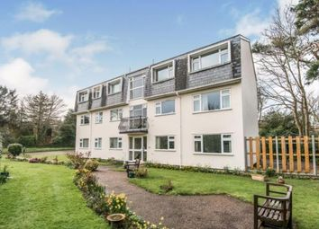 Thumbnail 1 bed flat for sale in Manor Road, Sidmouth, Devon