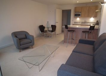 Thumbnail 2 bed property to rent in Buckler Court, Eden Grove, London