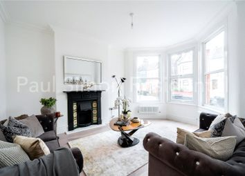 Thumbnail 3 bed end terrace house for sale in Langham Road, Turnpike Lane, London
