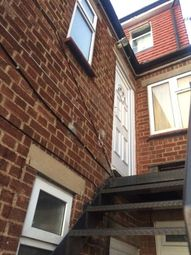 Thumbnail 3 bed flat to rent in Oldfield Circus, Northolt