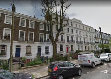 Thumbnail 2 bed flat to rent in Ellington Street, Highbury, London
