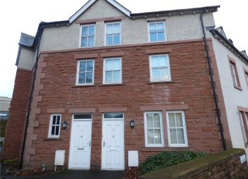 1 bed flat for sale in Victoria House, Victoria Road, Penrith CA11