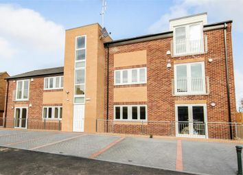 Thumbnail 2 bed flat to rent in Sherbrook Road, Daybrook, Nottingham
