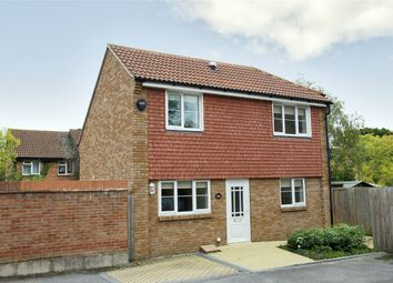 Thumbnail 2 bed detached house for sale in Bankhill Drive, Lymington, Hampshire