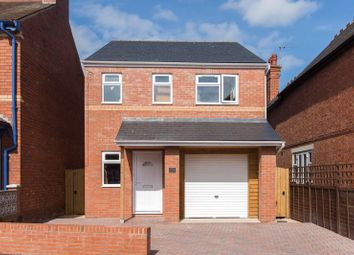 Thumbnail 4 bed detached house to rent in 4 Bed Detached - Baysham Street, Whitecross, Hereford