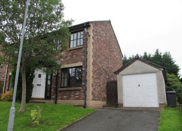 Thumbnail 2 bed semi-detached house to rent in Townfoot Park, Brampton, Carlisle