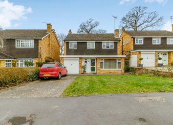 Thumbnail 3 bed detached house for sale in Birchmead Avenue, Pinner, Middlesex