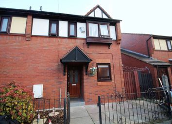 Thumbnail 3 bed terraced house for sale in Ash Close, Wavertree, Liverpool