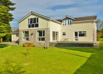 Thumbnail 5 bedroom detached house for sale in Green Lane, Axminster