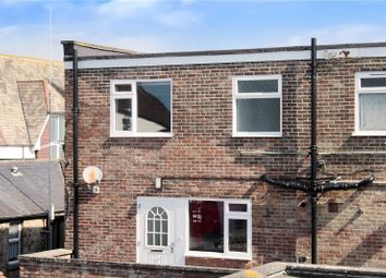 Thumbnail 3 bed flat for sale in Church Street, Littlehampton, West Sussex