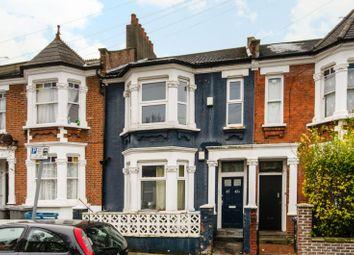 Thumbnail 2 bed flat for sale in Burns Road, Harlesden, London