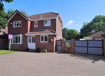 Thumbnail 4 bed detached house for sale in Sycamore View, Sprotbrough, Doncaster