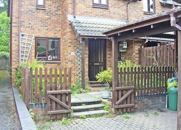 Thumbnail 3 bed property for sale in Bramble Walk, Lymington, Hampshire