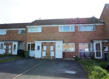 Thumbnail 2 bed terraced house for sale in Woodmancote, Cheltenham