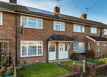 Thumbnail 3 bed terraced house for sale in Barry Close, Tilgate, Crawley