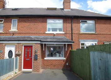 Thumbnail 3 bedroom terraced house for sale in Maynes Close, Thornhill, Dewsbury