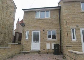 Thumbnail 2 bed town house to rent in 34 Foster Road, Ingrow, Keighley